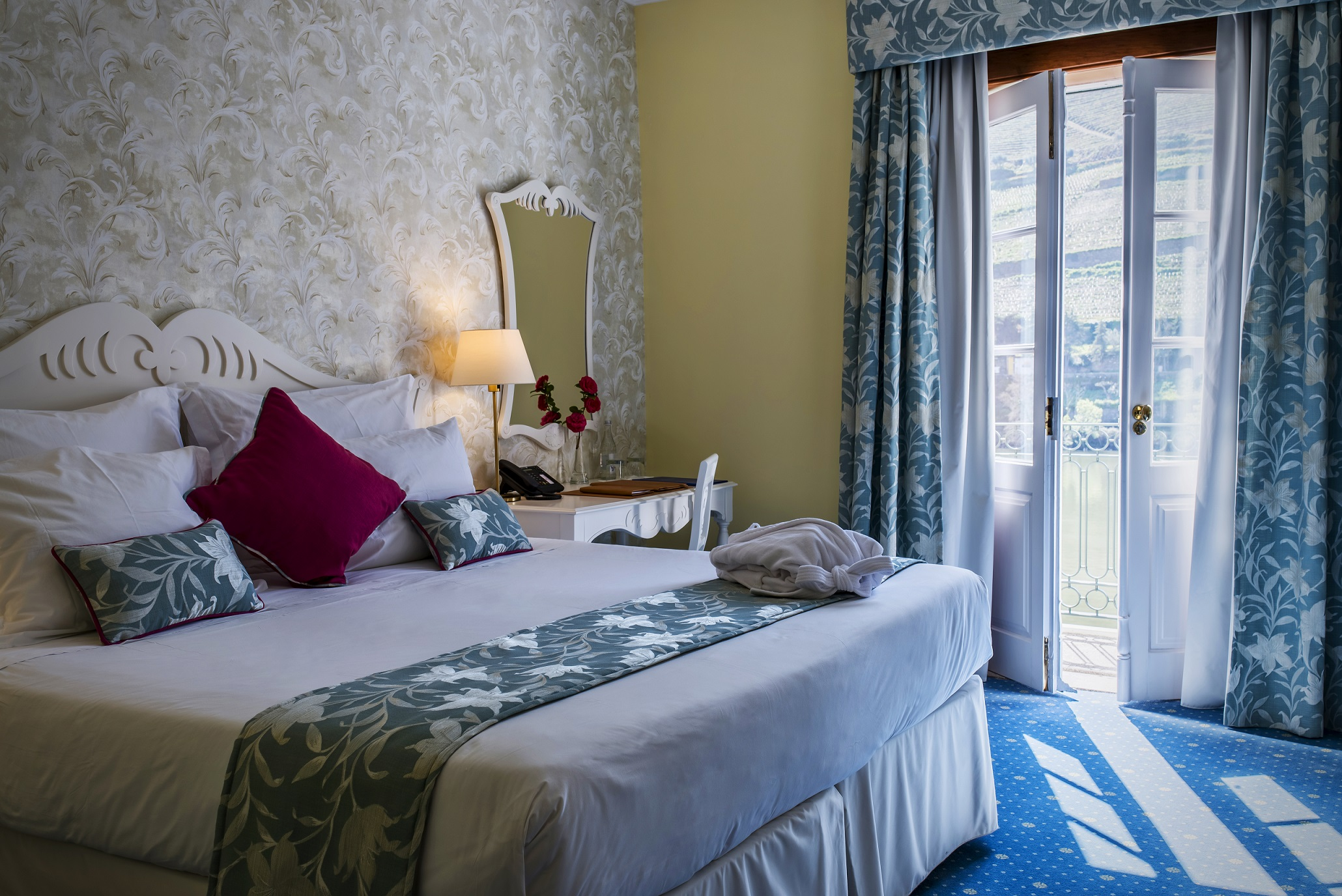 The Vintage House Hotel_Suite