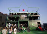 Heineken volta a apostar no NOS Alive