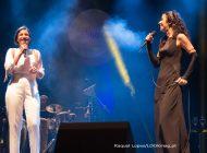 Marisa Monte e Carminho no EDPCooljazz
