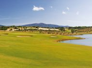 Campo Morgado Golf & Country Club recebe certificado