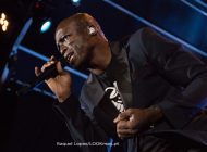 Seal no EDPCooljazz