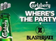 Carlsberg Where's the Party anima o Algarve