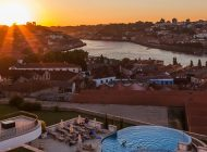 The Yeatman Sunset Wine Parties
