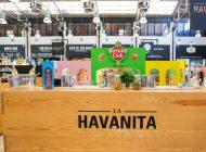 Havana Club traz espírito cubano ao Mercado da Ribeira