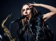 PJ Harvey brilhou no Coliseu de Lisboa