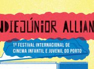 Festival de cinema IndieJúnior Allianz chega ao Porto