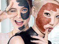 L'oréal Paris apresenta as máscaras #InstaDetox