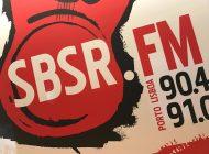 Está no ar a rádio SBSR.fm: 90.4 FM/Lisboa e 91.0 FM/Porto
