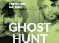Ghost Hunt apresentam EP homónimo no Sabotage