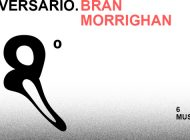 8.º aniversário Blog BranMorrighan no MusicBox