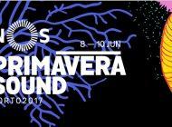 NOS Primavera Sound 2017 regressa ao Porto em junho