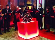 """Once upon a time"" e a magia do Natal chega ao Sofitel Lisbon Liberdade"