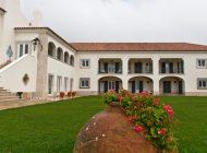 Hotel Casa Palmela puro encantamento