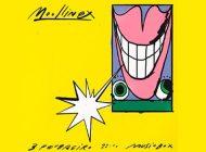 Moullinex no Musicbox, em Lisboa