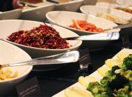 Numa iniciativa inovadora o hotel Corinthia lança programa de alimentação saudável