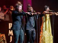Scott Bradlee's Postmodern Jukebox em Portugal com dois concertos