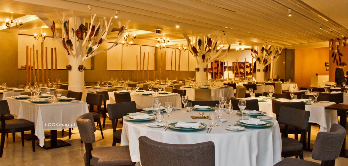 Zambeze Restaurante em Lisboa