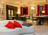 Belvedere Ristorante gastronomia com vista para o Atlântico
