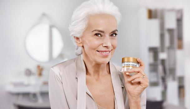 Diadermine Expert Rejuvenescedor apresenta gama para peles maduras