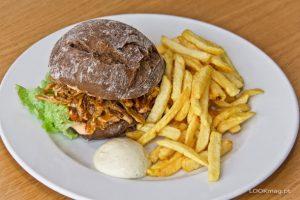 Hã Burgueria, porque os hambúrgueres não são todos iguais