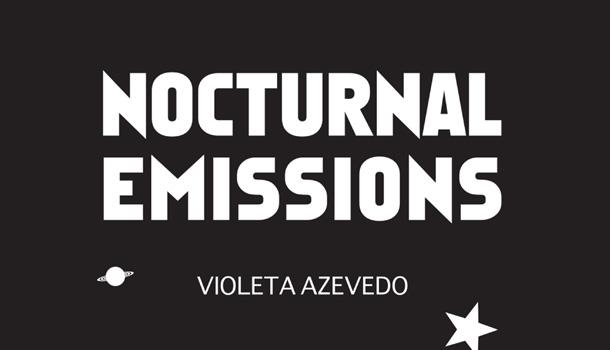 Nocturnal Emissions Utrecht 1991