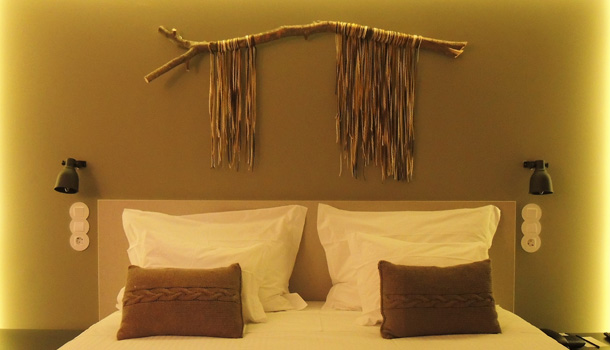 Puralã – Wool Valley Hotel & Spa a nova unidade da Covilhã