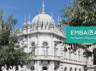 Embaixada renovada dá nova vida ao Príncipe Real