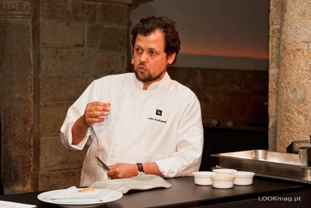 Chefs Estrela Michelin criam menus exclusivos com café Nespresso