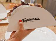 Tapiocaria abre no Mercado de Campo de Ourique