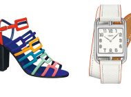 Ideias elegantes da casa Hermès para o Dia da Mãe