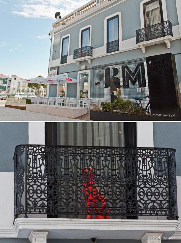 RM Guest House a elegância de uma casa singular