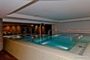 Spa à noite? Sim, no Corinthia Hotel Lisbon