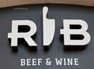 RIB Beef & Wine Lisboa a verdadeira steakhouse