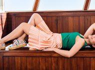 Férias? Viva o descanso e o conforto com as alpercatas da Seaside