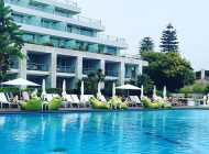 Hotel Cascais Miragem com nova carta no Restaurante Gourmet