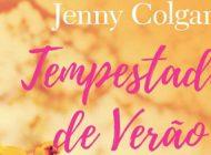 """""""Tempestade de Verão"""" de Jenny Colgan"""