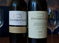 Quinta Dona Matilde lança novo reserva de um branco do Douro