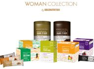 Woman Collection by GoldNutrition set de beleza completo para a mulher