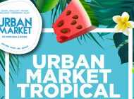 Urban Market Tropical by Portugal Lovers
