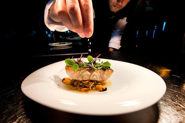 A nova carta do Restaurante Divinus, n' O Convento do Espinheiro - A Luxury Collection Hotel, na emblemática cidade de Évora, apresenta-se criativa como nunca