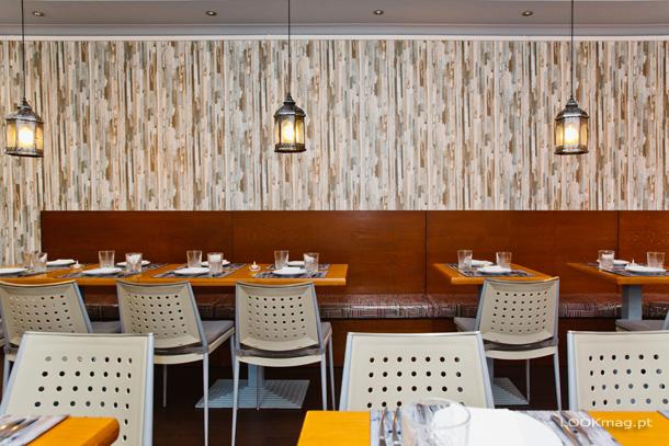Nem só em Lisboa se come bem. Aliás, cada vez mais um pouco por todo o país vamos descobrindo espaços de restauração onde chefs dedicados apresentam cartas verdadeiramente deliciosas. O Happy Comida Caseira é um deles.