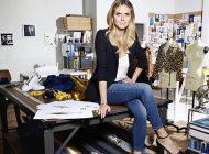 """""""Heidi & The City"""" é o tema da primeira coleção de moda Heidi Klum e Lidl"""