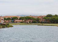 Hotel Quinta da Marinha por entre campos de golfe