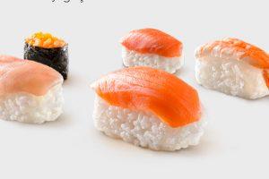 Fiuza desafia os paladares mais curiosos a descobrir as melhores harmonizações com sushi.