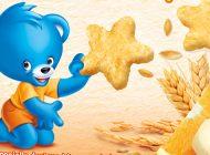 CERELAC lança saborosos snack de cereais para bebés