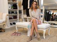 Cubanas Shoes apresenta a coleção Cubanas & Diana Collection