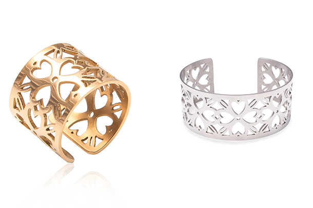 Oro Vivo apresentou a nova coleção de joalharia para um Inverno elegante
