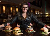 Hard Rock Cafe Lisboa apresenta Test Kitchen