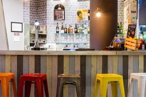 i-Kitchen burguer é o novo conceito de restauração ibis, que oferece hambúrgueres com ingredientes 100% nacionais.