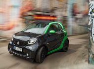 smart apresenta nova gama electric drive